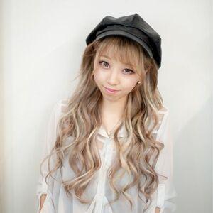 ヘアサロン:Richer hairsalon / スタイリスト:勝又舞夏のプロフィール画像