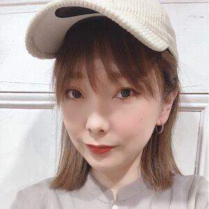 スタイリスト:ユカのプロフィール画像