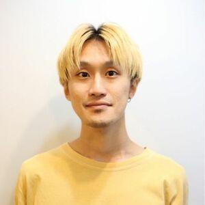スタイリスト:神戸孝哉のプロフィール画像