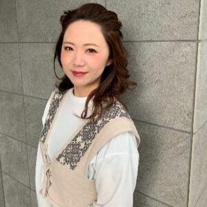 ヘアサロン:スーリール 東比恵店 / スタイリスト:臼井由美のプロフィール画像