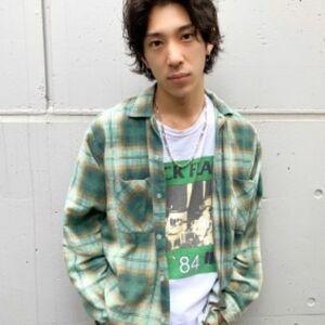 スタイリスト:森元 涼太郎のプロフィール画像