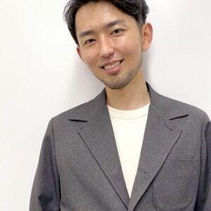 ヘアサロン:Salon / スタイリスト:片山雄太のプロフィール画像