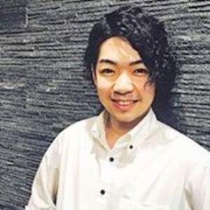 ヘアサロン:HIRO GINZA 浜松町店 / スタイリスト:山森大輔