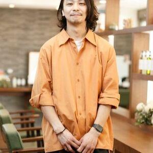 ヘアサロン:SORA麻布十番店 / スタイリスト:鈴木裕介のプロフィール画像