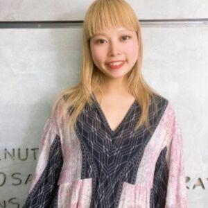 ヘアサロン:遊人Central / スタイリスト:坂田 未来のプロフィール画像