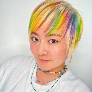 ヘアサロン:美容室 stair:case / スタイリスト:澤田梨沙 ヘアーカラリストのプロフィール画像