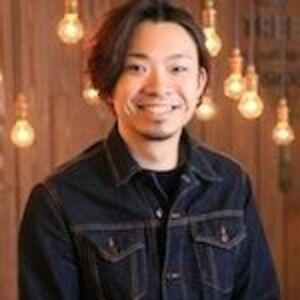 スタイリスト:古澤 太樹のプロフィール画像