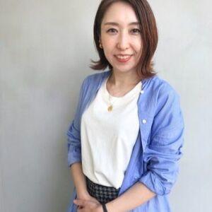 ヘアサロン:スーリール 柚須店 / スタイリスト:吉中真由美のプロフィール画像