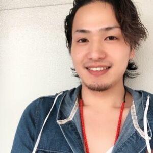 スタイリスト:rista yuusukeのプロフィール画像