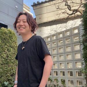 ヘアサロン:ars / スタイリスト:高橋 章吾のプロフィール画像