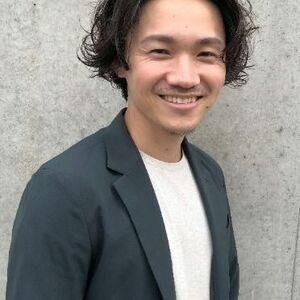 ヘアサロン:Lond partir 大宮西口 / スタイリスト:大伴裕一郎のプロフィール画像