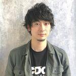 ヘアサロン:Zina 博多 / スタイリスト:福井崇洋