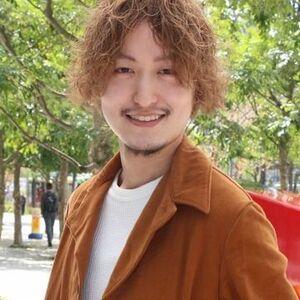 スタイリスト:マゼルヘア表参道 今村のプロフィール画像