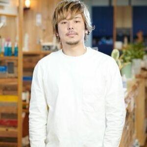 ヘアサロン:BYRONBAY TOKYO / スタイリスト:HIDEのプロフィール画像