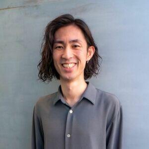 スタイリスト:加井直樹のプロフィール画像