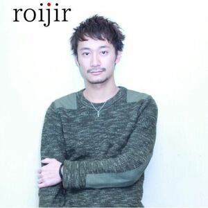 ヘアサロン:roijir / スタイリスト:表参道/roijir /吾妻 仁のプロフィール画像