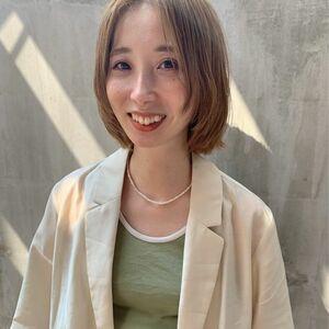 ヘアサロン:aoi. 天神今泉 / スタイリスト:浜崎 結実子のプロフィール画像