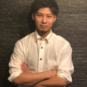 ヘアサロン:HIRO GINZA 浜松町店 / スタイリスト:SHIMA