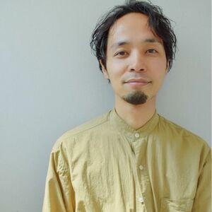ヘアサロン:KENJE横須賀中央 / スタイリスト:山喜 徹人のプロフィール画像