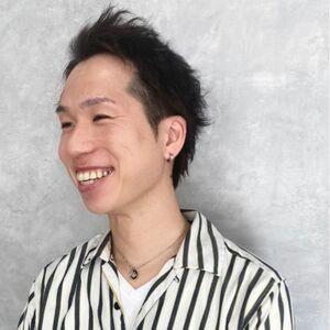 ヘアサロン:&haco / スタイリスト:福士 輝夫のプロフィール画像