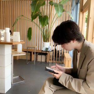 スタイリスト:高尾亮輔のプロフィール画像