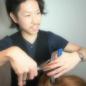 スタイリスト:松山 修佑のプロフィール画像