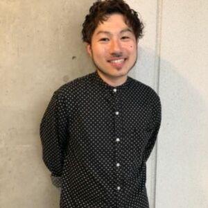 スタイリスト:徳永恵介のプロフィール画像
