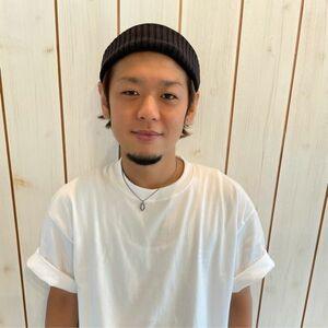 ヘアサロン:PACO / スタイリスト:下タ村    勇のプロフィール画像