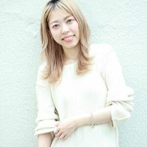 ヘアサロン:MINX 青山店 / スタイリスト:MINX青山店 松下ひとみのプロフィール画像