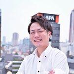 ヘアサロン:HIRO GINZA 六本木店 / スタイリスト:小島 良太
