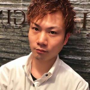 ヘアサロン:HIRO GINZA 六本木店 / スタイリスト:オジマ リョウタ