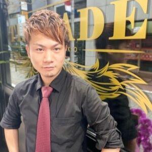スタイリスト:小島 良太のプロフィール画像