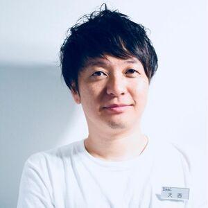 スタイリスト:大西拓郎のプロフィール画像