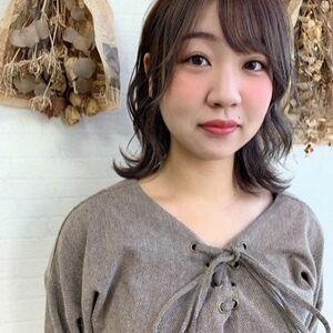 スタイリスト:薮内 優花のプロフィール画像