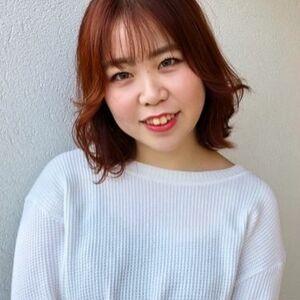 ヘアサロン:REJOUIR BEAUTY GARDEN / スタイリスト:松村楽歩のプロフィール画像