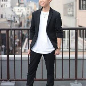 スタイリスト:上村 祐也のプロフィール画像