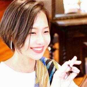 スタイリスト:堀口 由美のプロフィール画像