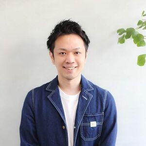 ヘアサロン:CIE / スタイリスト:田中福太郎のプロフィール画像