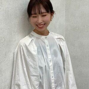 ヘアサロン:kiki by KENJE / スタイリスト:佐々木 ともかのプロフィール画像