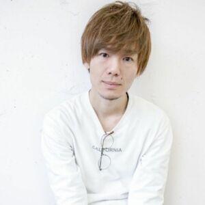 ヘアサロン:vain 渋谷 / スタイリスト:vain タカハシ ショウタのプロフィール画像