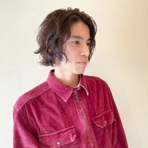 ヘアサロン:hair lounge TRiP / スタイリスト:徳永大樹のプロフィール画像