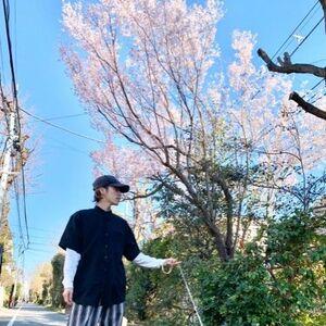 ヘアサロン:hair lounge TRiP / スタイリスト:徳永大樹
