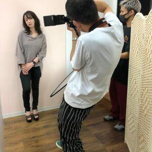 スタイリスト:古野靖知のプロフィール画像