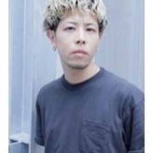 ヘアサロン:Alma 梅田 / スタイリスト:浜崎克洋のプロフィール画像