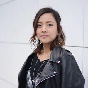 スタイリスト:大槻 芽衣のプロフィール画像