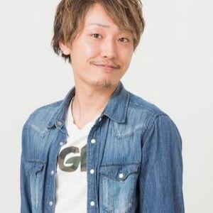 スタイリスト:川上祐平のプロフィール画像