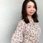 ヘアサロン:スーリール 高城店 / スタイリスト:弘中 理恵のプロフィール画像