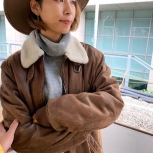 スタイリスト:meiのプロフィール画像