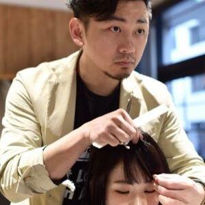 スタイリスト:Fier takumiのプロフィール画像