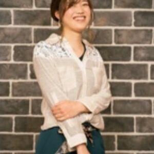 ヘアサロン:hurakoko kaguzrazaka / スタイリスト:石澤彩咲のプロフィール画像